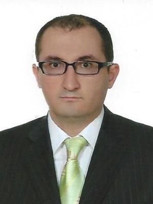 Mehmet ERTÜRK